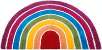 Acrylix Mats Fancy Mats Rainbow
