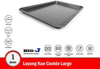 Big J Loyang Cookie Besar 48x31.3x2.2 cm