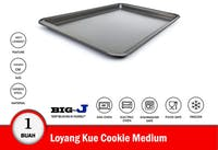 Big J Loyang Cookie Medium 43x28x2 cm