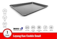 Big J Loyang Cookie Kecil 37.2x26x1.7 cm