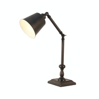 California Home Menifee Desk Lamp