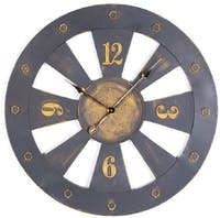 California Home Arsent Wall Clock