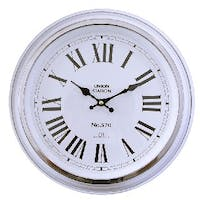 California Home Ararat Wall Clock