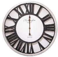 California Home Afton Wall Clock