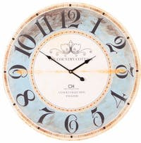 California Home Allendale Wall Clock