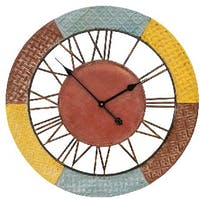 California Home Ashley Wall Clock