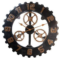 California Home Ansell Wall Clock