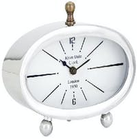 California Home Norvel Retro Clock