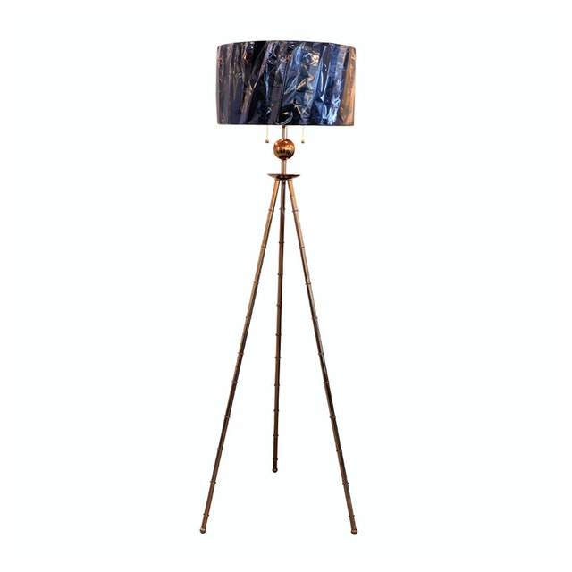 California Home San Joaquin Floor Lamp