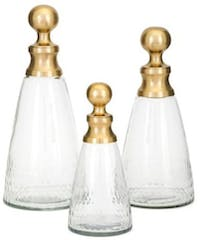 California Home Taylan Decanters