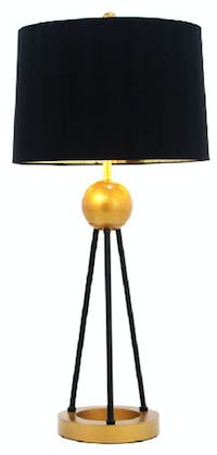California Home Sitara Table Lamp