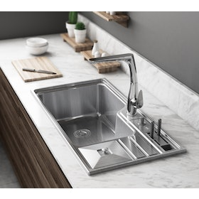 AER Kitchen Sink - Tempat Cuci Piring KS1-01
