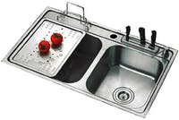 AER Kitchen Sink - Tempat Cuci Piring KS2-01
