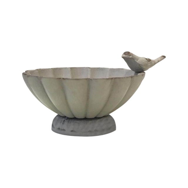 Athome Decor Lifestyle Jewel Mini Pewter