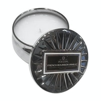 Voluspa Scented Candle Mini Tin (French Bourbon Vanille)