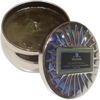 Voluspa Scented Candle Mini Tin (Ponderosa)
