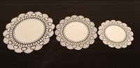 Hester & Cook Paper Doilies