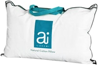 Ai by Akemi Natural Cotton Pillow