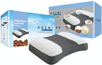 Akemi Medi+Health Vital Micro Nutrient Pillow