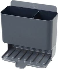 Joseph Joseph Caddy Tower Slimline Sink Tidy - Grey