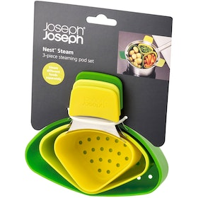 Joseph Joseph Nest Steam - Green