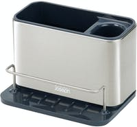 Joseph Joseph Surface Stainless-Steel Sink Tidy