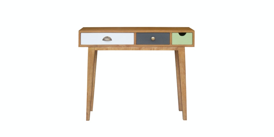 Alegre Rainbow Console Table