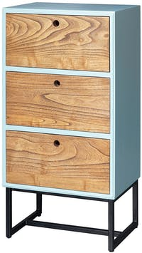 Alegre Modulo Chest 3 Drawer