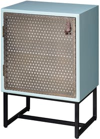 Alegre Modulo Metal Door