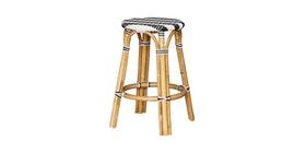 Alegre Nautilus Backless Counter Stool Bodega