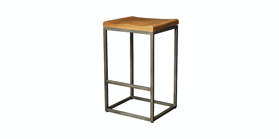 Alegre Skob Counter Stool