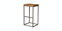 Alegre Skob Bar Stool