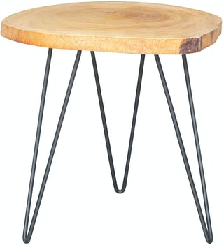 Alegre Oyster Coffee Table