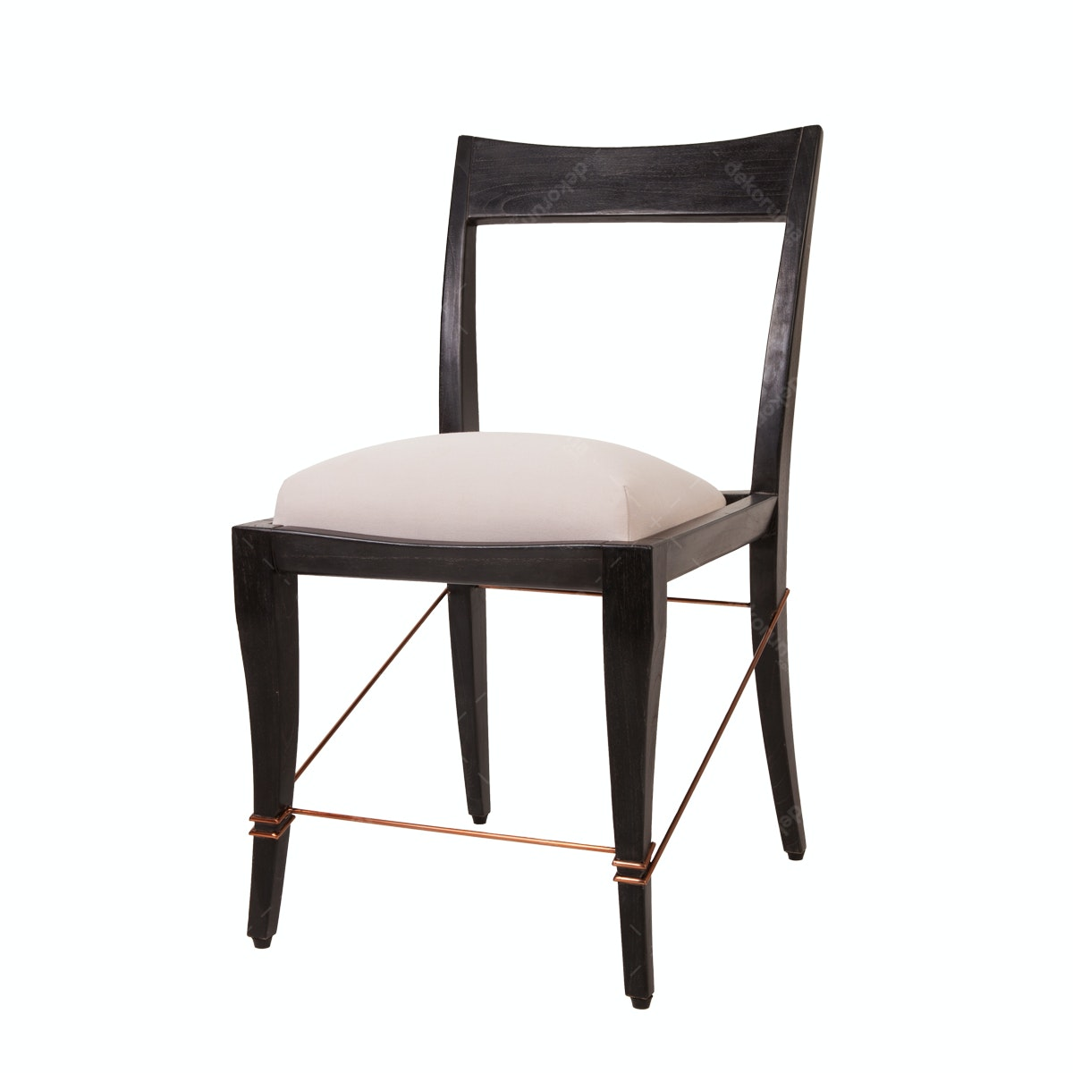 Alur Living Sephora Chair Choco