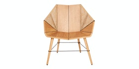 Alur Living Foxy Lounge Chair