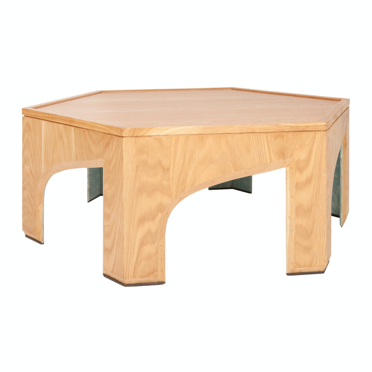 Alur Living Hexa Coffee Table 02
