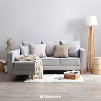 Ananta Ferguso Sofa L 3 in 1