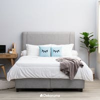 Ananta Greta Bed Frame Queen
