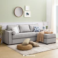Ananta Luna Sofa L with Storage