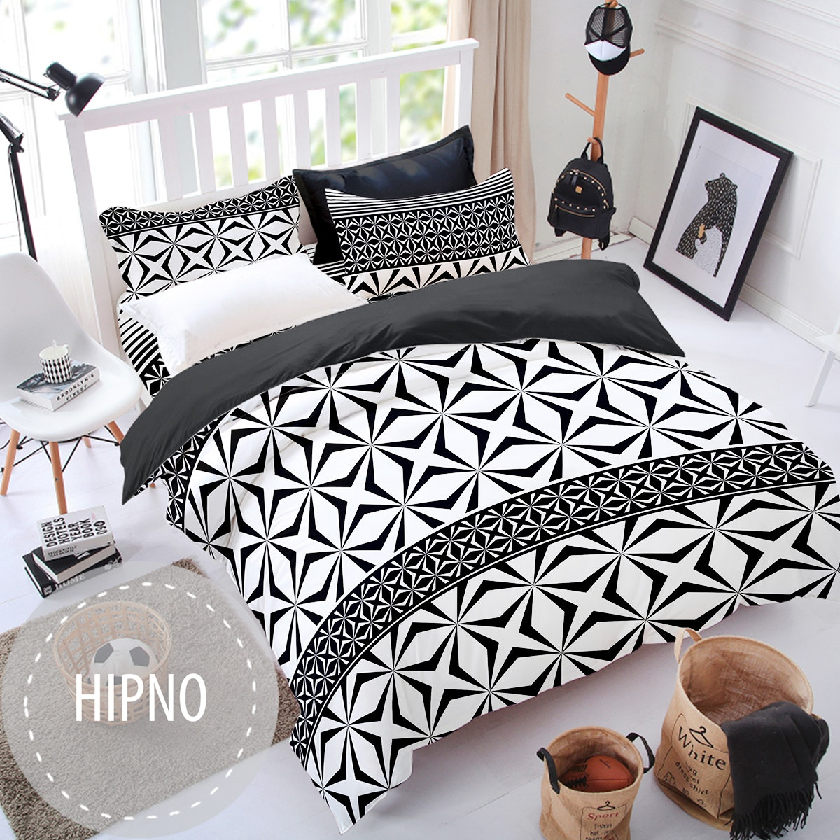 Pesona Sprei Disperse Hipno uk 160 T 20