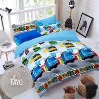 Pesona Sprei Disperse Tayo uk 160 T 20