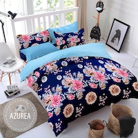 Pesona Sprei Disperse Azurea Uk 160 T20