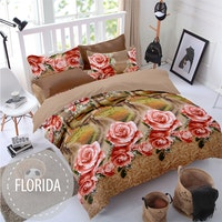 Pesona Sprei Disperse Florida Uk 180 T20