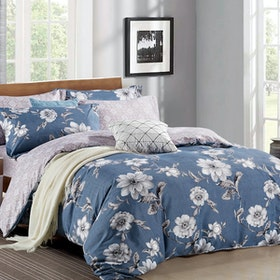 HOUSE OF WINDSOR Bed Cover Beyonce 260x230cm