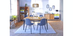 Anya Living Stefen Dinning Table