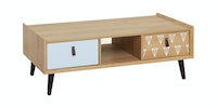 Anya Living Stefen Coffee Table (Urbana CT) (C) Riviera Eichi - Various Colors