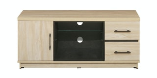 Anya Living Clay Tv Stand