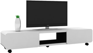 Anya Living Jeff 140 NEW TVST White - Black