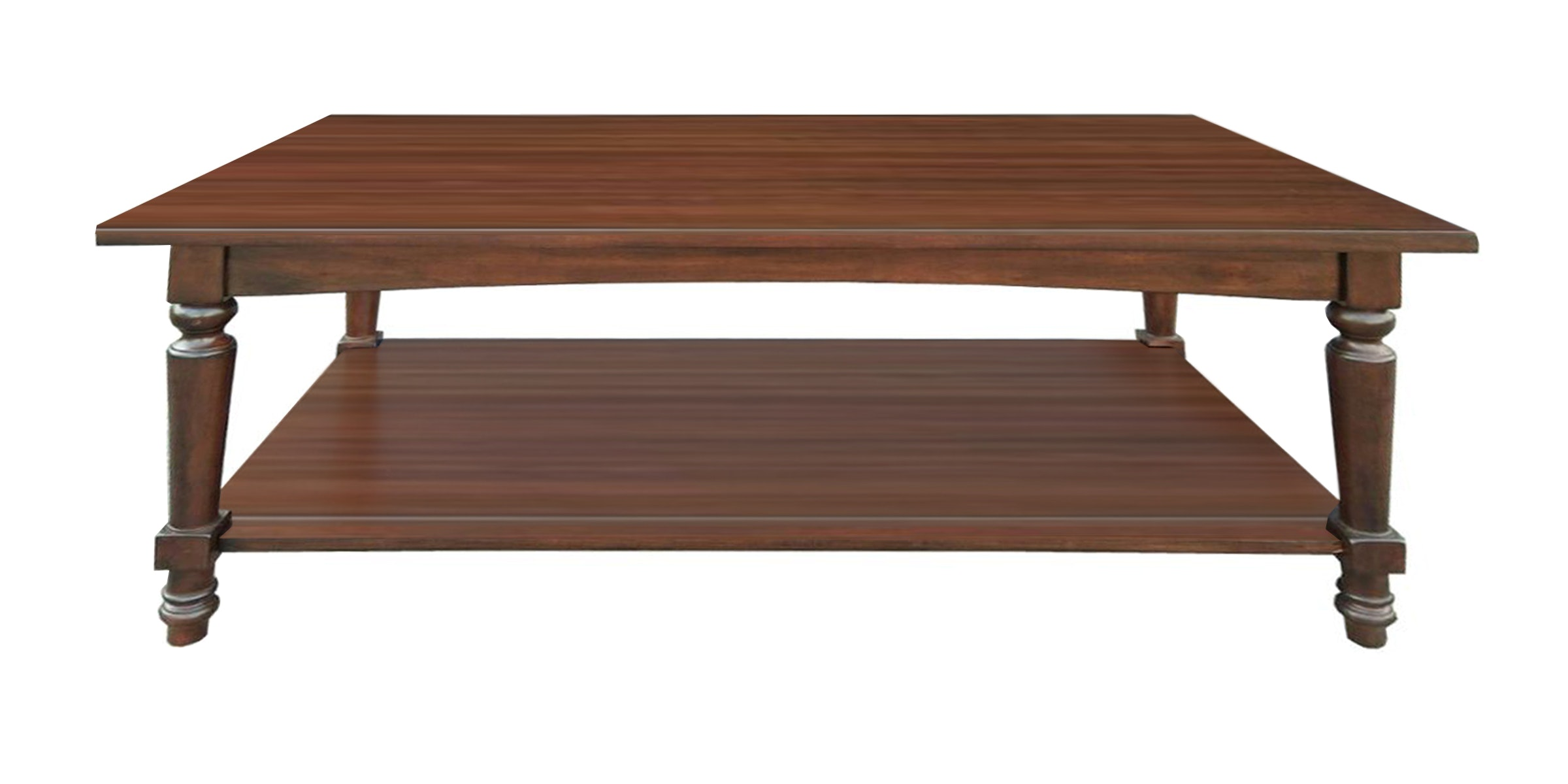 Artista Home Picasso Coffee Table Chocolate