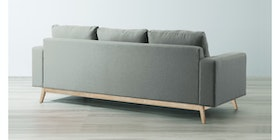 Artista Home Hugo Sofa 3 Dudukan Vodka